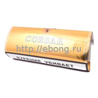 Табак CORSAR Сигаретный Gold (Голд) 35 г