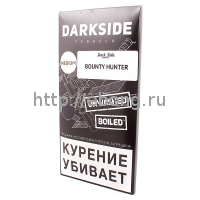Табак Dark Side Ледяной кокос 250 г (Bounty Hunter)