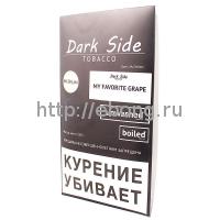 Табак Dark Side Мой любимый виноград 250 г (My Favorite Grape)