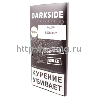 Табак Dark Side Красная смородина 250 г (Redberry)