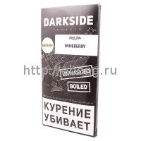 Табак Dark Side Классический Виноград 250 г (Wine berry)