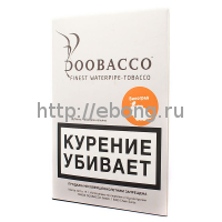 Табак Doobacco mini Виноград 15 г