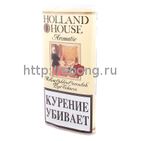 Табак Holland House Aromatic