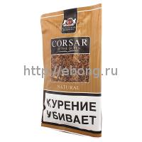 Табак Королевский Корсар сигаретный Нэйчрэл 35 гр (кисет)