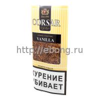 Табак Королевский Корсар сигаретный Ванилла 35 гр (кисет)