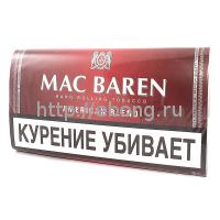Табак MAC BAREN Сигаретный American Blend Finicut