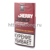 Табак MAC BAREN Сигаретный Cherry Choice Finicut