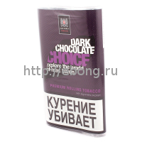 Табак MAC BAREN Сигаретный Dark Chocolate Choice Finicut