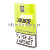Табак MAC BAREN Сигаретный Grape Choice Finicut