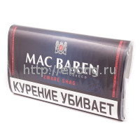 Табак MAC BAREN Сигаретный Zware Shag Finicut