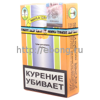 Табак Nakhla абрикос 50гр
