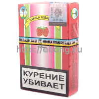 Табак Nakhla клубника 50гр