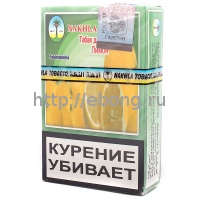 Табак Nakhla лимон 50гр