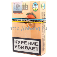 Табак Nakhla мандарин 50гр