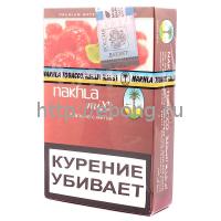 Табак Nakhla Микс Малина+мята 50г