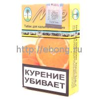 Табак Nakhla Mizo Апельсин 50г