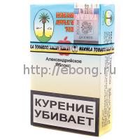 Табак Nakhla яблоко 50гр