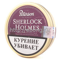 Табак PETERSON Sherlock Holmes