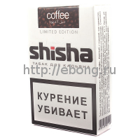 Табак Shisha Кофе (Coffee) (40 г).