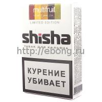 Табак Shisha Мультифрукт (Multifruit) (40 г).