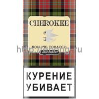 Табак CHEROKEE сигаретный Halfzware (Халфзваре) 25g