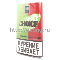 Табак сигаретный MAC BAREN Choice Double Apple Finicut