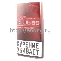 Табак сигаретный MAC BAREN Club69 American Blend