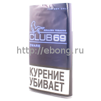 Табак сигаретный MAC BAREN Club69 Zware