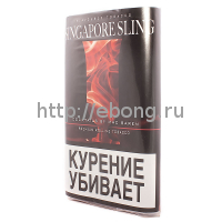 Табак сигаретный MAC BAREN Cocktails Singapore Sling 40 гр