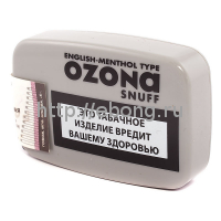 Табак SNUFF OZONA 7 гр