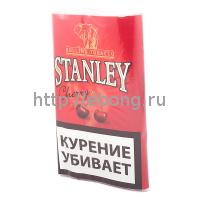 Табак STANLEY сигаретный Cherry (Бельгия) Rolling Tobacco