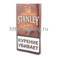 Табак STANLEY сигаретный Chocolate (Бельгия) Rolling Tobacco