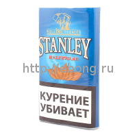 Табак STANLEY сигаретный Halfzware (Бельгия) Rolling Tobacco