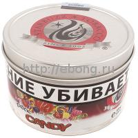 Табак STARBUZZ Конфета (Candy) 100 гр (жел.банка) (USA)