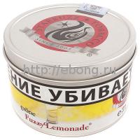 Табак STARBUZZ Лимонад (Fuzzy Lemonade) 100 гр (жел.банка) (USA)