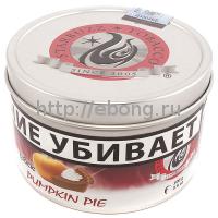 Табак STARBUZZ Тыквенный пирог (Pumpkin pie) 100 гр (жел.банка) (USA)