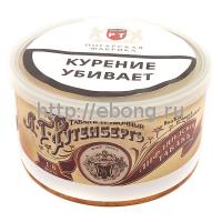 Табак трубочный А.Г. Рутенберг Лифляндский табакъ 50 гр (банка)