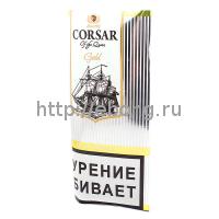 Табак трубочный CORSAR Gold (Голд) 40 г (кисет)