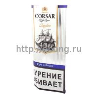 Табак трубочный CORSAR Sapphire (Сапфир) 40 г (кисет)