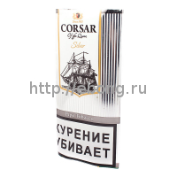 Табак трубочный CORSAR Silver (Сильвер) 40 г (кисет)