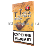 Табак трубочный из Погара Смесь 02 40 гр (кисет)