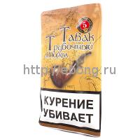 Табак трубочный из Погара Смесь 05 40 гр (кисет)