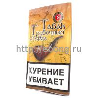 Табак трубочный из Погара Смесь 08 40 гр (кисет)