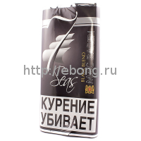 Табак трубочный MAC BAREN 7 Seas Black Blend