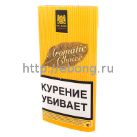 Табак трубочный MAC BAREN Choice Aromatic