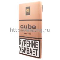Табак трубочный MAC BAREN Cube Bronze 40г