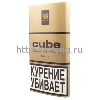 Табак трубочный MAC BAREN Cube Gold 40г