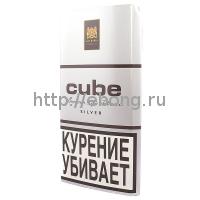 Табак трубочный MAC BAREN Cube Silver 40г