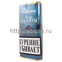Табак трубочный PETERSON  Wild Atlantic 40 гр (кисет)