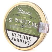 Табак трубочный PETERSON St. Patricks Day 50 гр (банка)